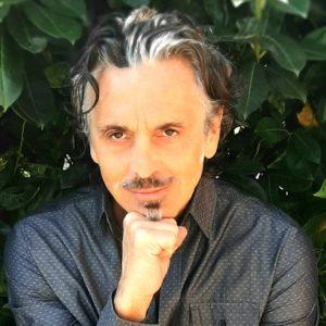 Fabio dAvino docente Accademia dArte Drammatica del Lazio