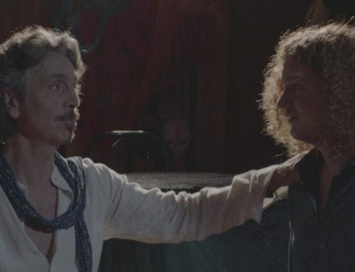 VIDEO-Grande successo per il cortometraggio 'Nil difficile volenti', con protagonista Franco Nero